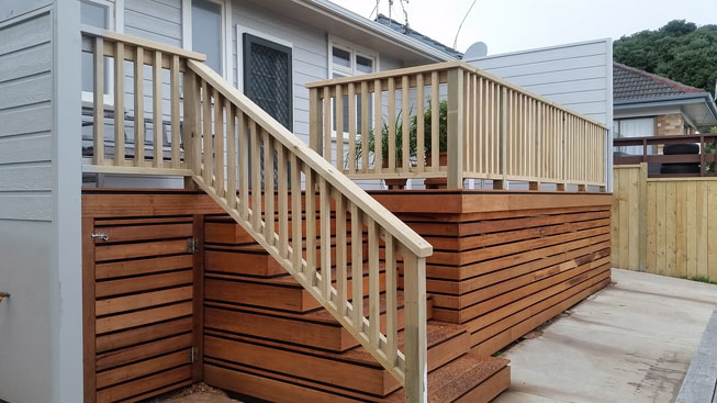 Deckhq Services Deck Hq Live Better Live Outdoors